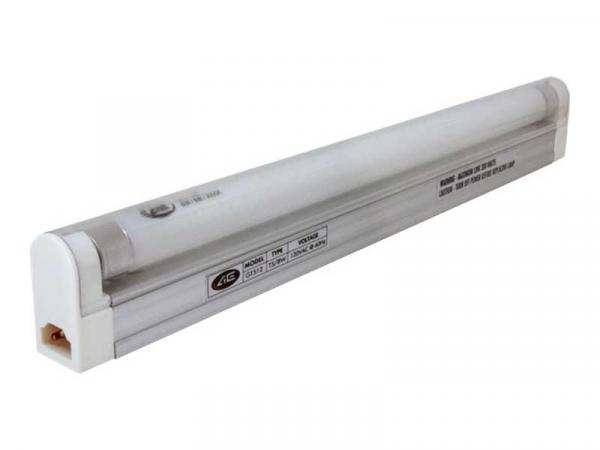 Fluorescent Slim Line Light Fixtures