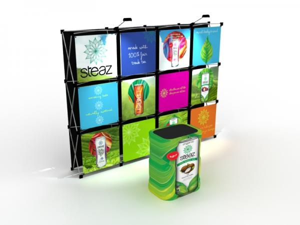 FG-122 Trade Show Pop Up Display -- Image 3