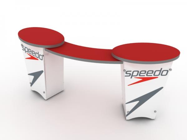 LTK-1010 Trade Show or Event Counter -- Image 2