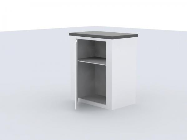 LTC-130 Trade Show Display Counter