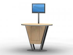 MOD-1180 Monitor Stand