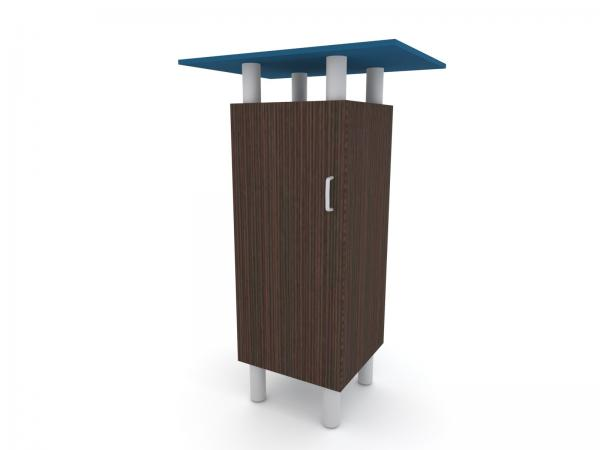 ECO-1C Sustainable Pedestal view 2