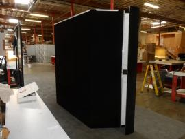 FF-102 Intro 10 ft. Folding Fabric Panel Display -- Image 2