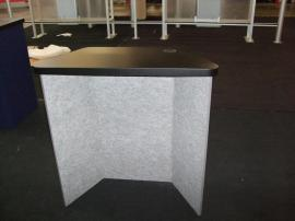 Multiple Intro Fabric Folding Panel Displays -- Image 3