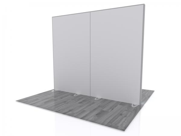VK-1967 SuperNova Inline Lightbox -- Rear Reflector SEG Fabric